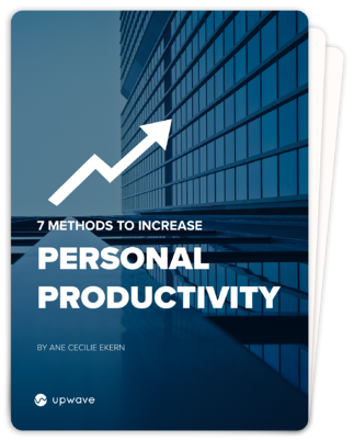 Productivity ebook - cover with edits